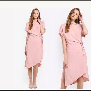 TopShop mid Dress.